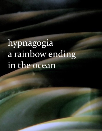 hypnagogia haiku